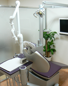 無痛治療~削らない歯医者へ~